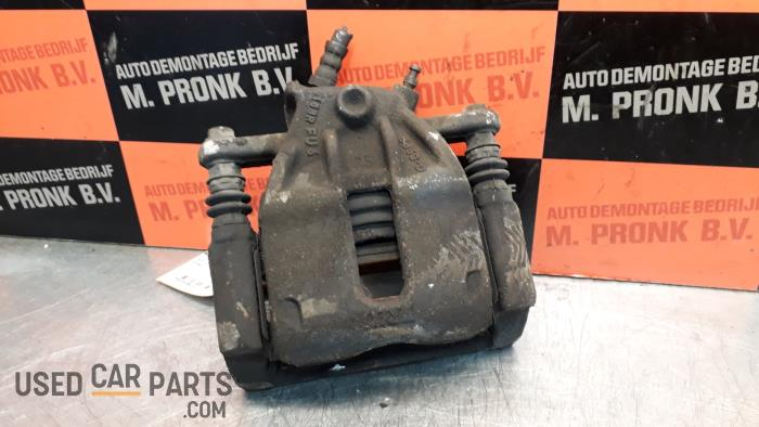 Remklauw (Tang) links-voor - Renault Clio - O38059