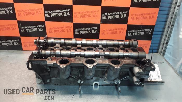 Cilinderkop - Peugeot 407 - O43412