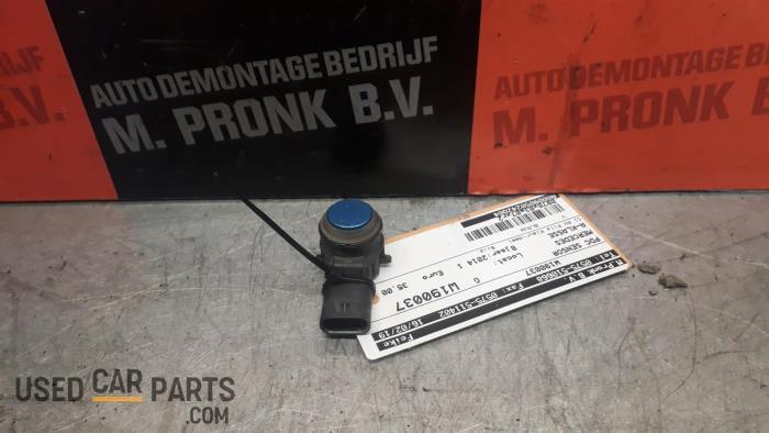 PDC Sensor - Mercedes A-Klasse - O21118