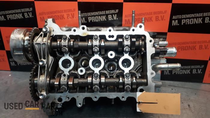 Cilinderkop - Toyota Aygo - O43434