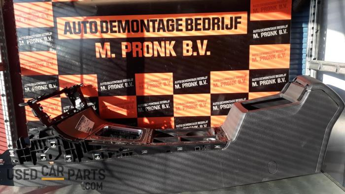 Middenconsoles - Volkswagen Golf - O33063