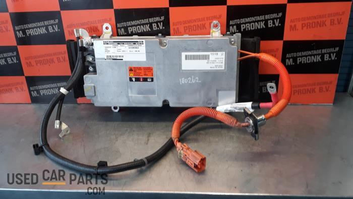 Inverter (hybride) - Opel Ampera - O49909