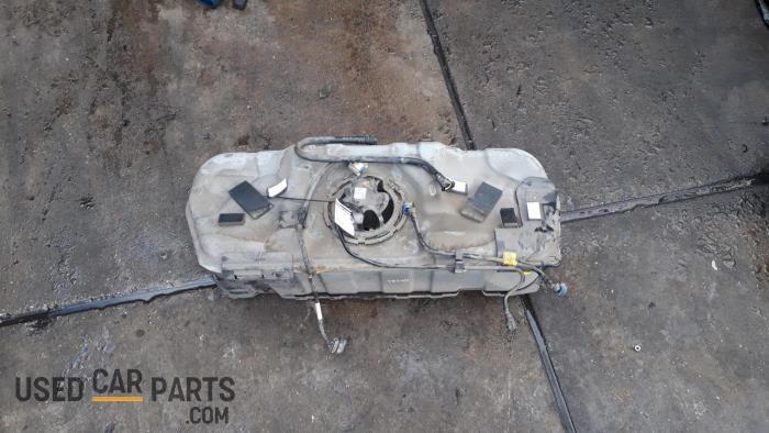 Tank - Opel Ampera - O29851