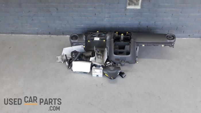 Airbag Set+Module - Opel Corsa - O39437