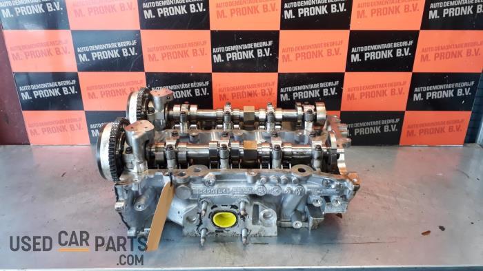 Cilinderkop - Opel Astra - O43379