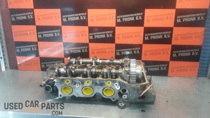 Cilinderkop - Peugeot 208 - O43409
