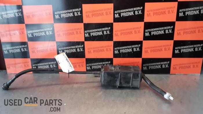 Koolstoffilter - Peugeot 208 - O44806