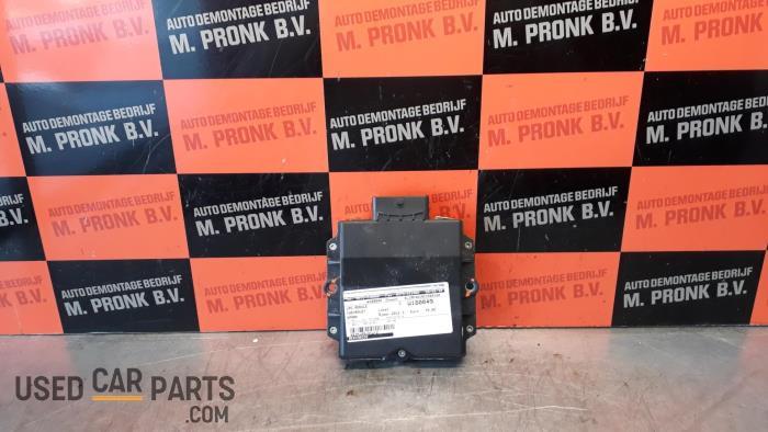 LPG Module - Chevrolet Spark - O47378