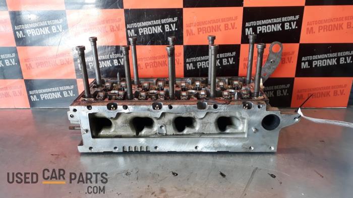 Cilinderkop - Seat Leon - O43429