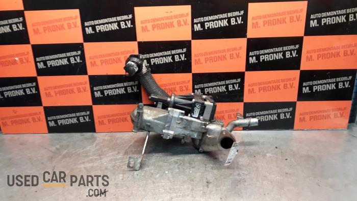 EGR koeler - Ford Focus - O43580