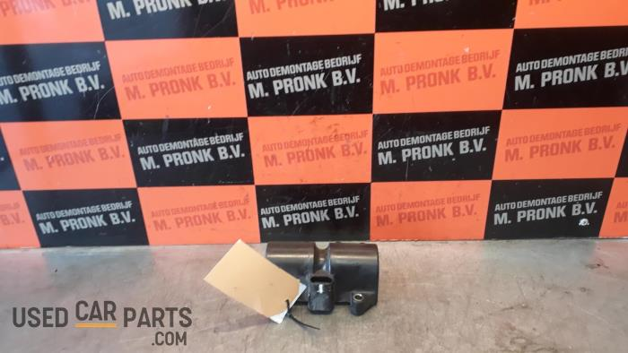 Bobine - Chevrolet Spark - O46031