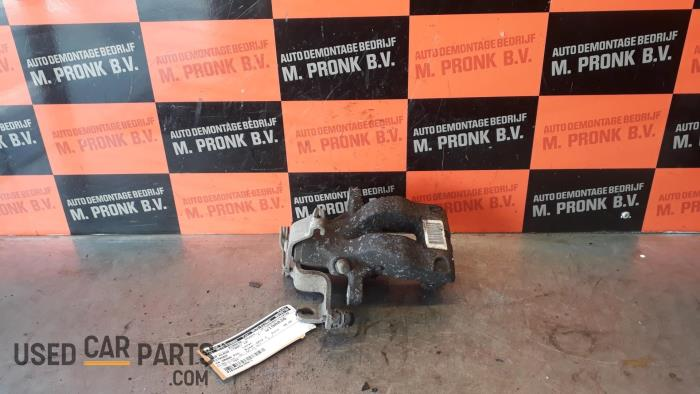 Remklauw (Tang) links-achter - Citroen C4 Grand Picasso - O48400