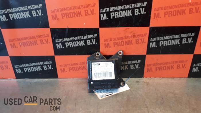 Airbag Module - Citroen C4 Grand Picasso - O30905