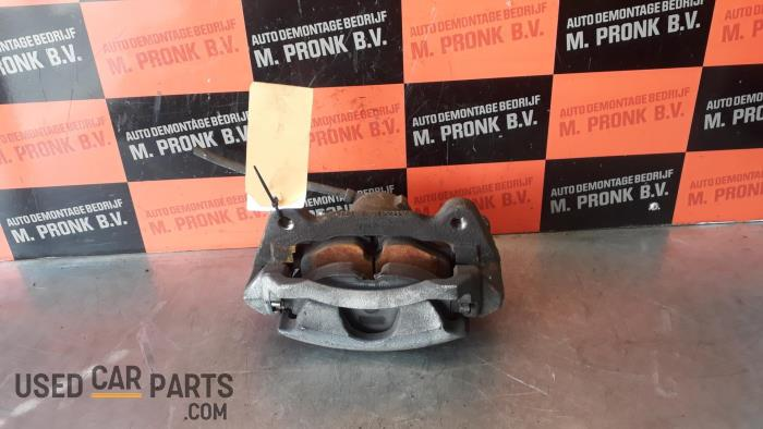 Remklauw (Tang) links-voor - Audi A3 - O37860