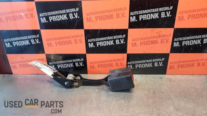 Veiligheidsgordel Insteek midden-achter - Citroen C4 Grand Picasso - O35582