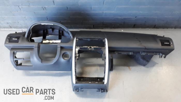 Airbag Set+Module - Mercedes A-Klasse - O39432