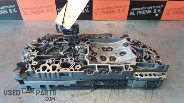 Kleppenblok hydraulisch - Mercedes A-Klasse - O40178