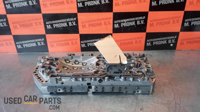Kleppenblok hydraulisch - Mercedes A-Klasse - O40179