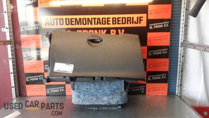 Dashboardkastje - Mercedes Citan - O30561