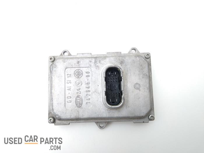 Computer Verlichting - Audi A6 - O41175