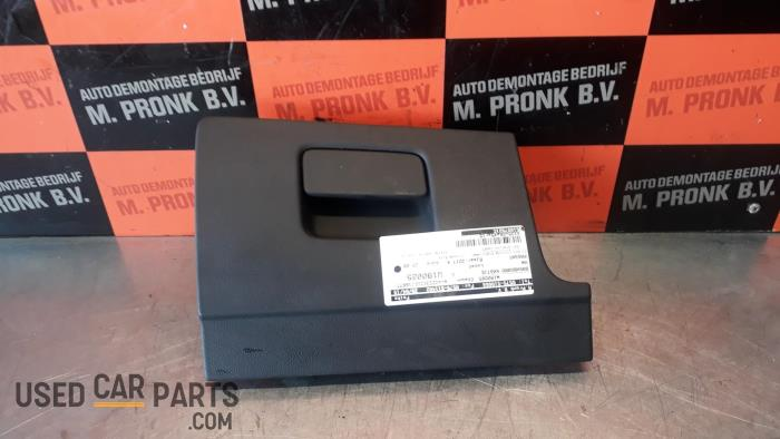 Dashboardkastje - Volkswagen Passat - O30642