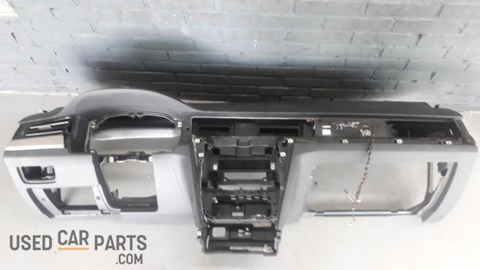 Airbag Set+Module - Volkswagen Passat - O39442