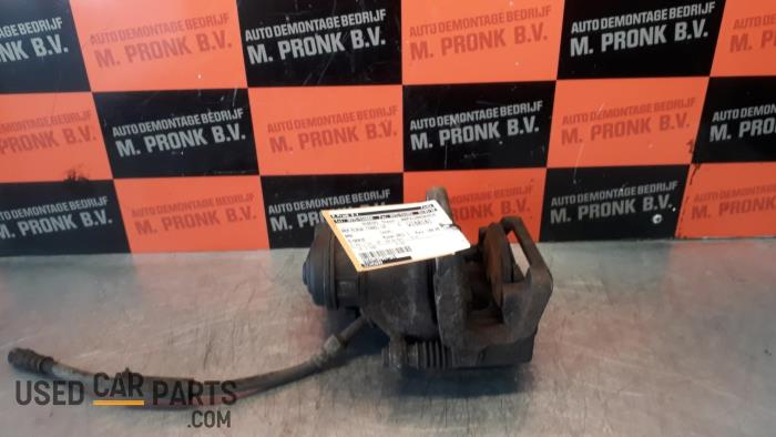 Remklauw (Tang) links-achter - BMW 5-Serie - O48344