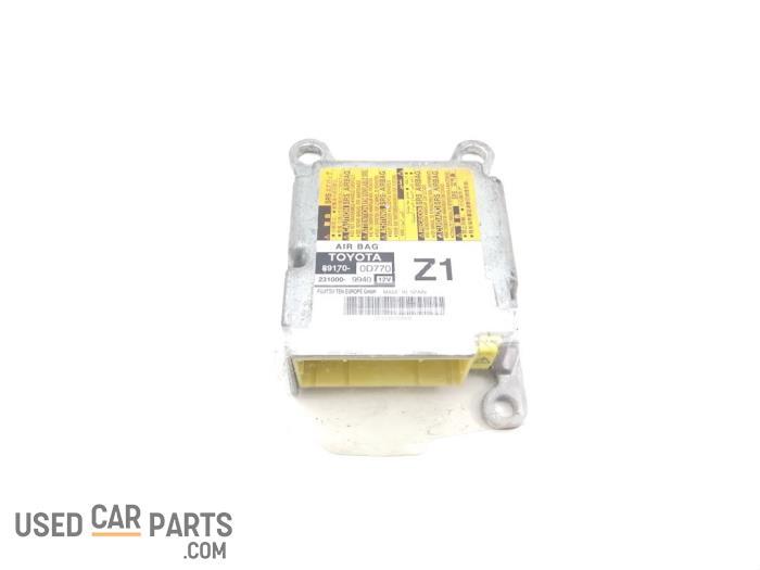 Airbag Module - Toyota Yaris - O30957