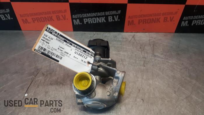 EGR Klep - Peugeot Partner - O43695