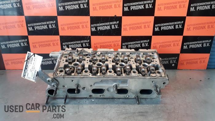 Cilinderkop - Seat Leon - O43430