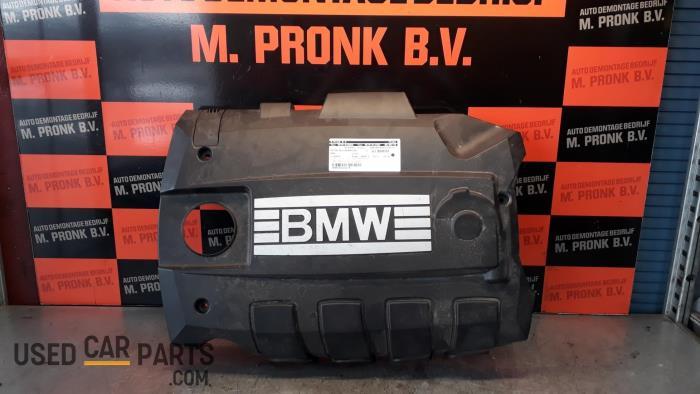Motor Beschermplaat - BMW 1-Serie - O43129
