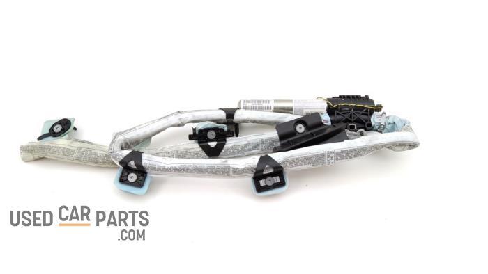 Airbag hemel links - BMW 1-Serie - O21507