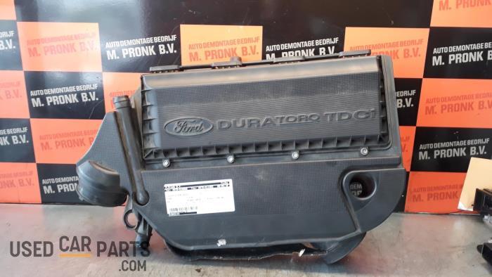 Luchtfilterhuis - Ford KA - O45332