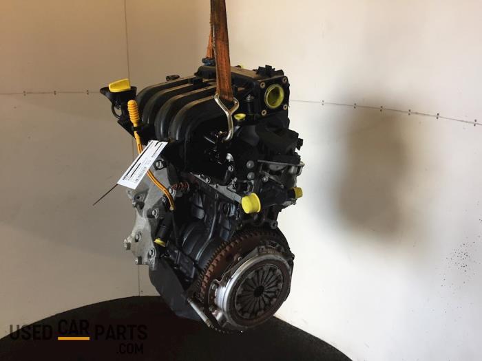 Motor - Renault Twingo - O43313