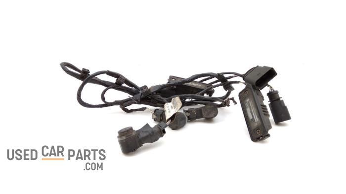 PDC Sensor Set - Seat Altea - O21190