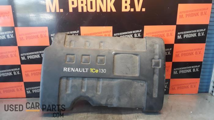 Motor Beschermplaat - Renault Scenic - O43190