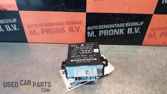 Computer Verlichting - Audi A6 - O41176