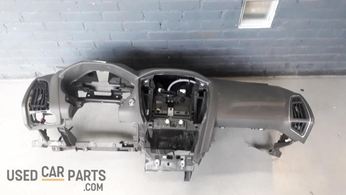 Airbag set - Ford Focus - O39409