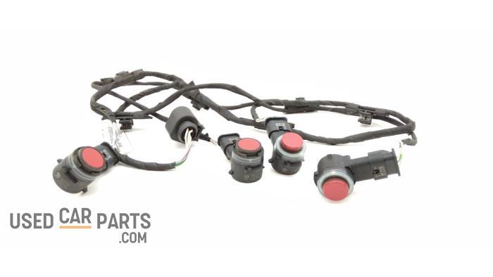PDC Sensor Set - Seat Leon - O21193