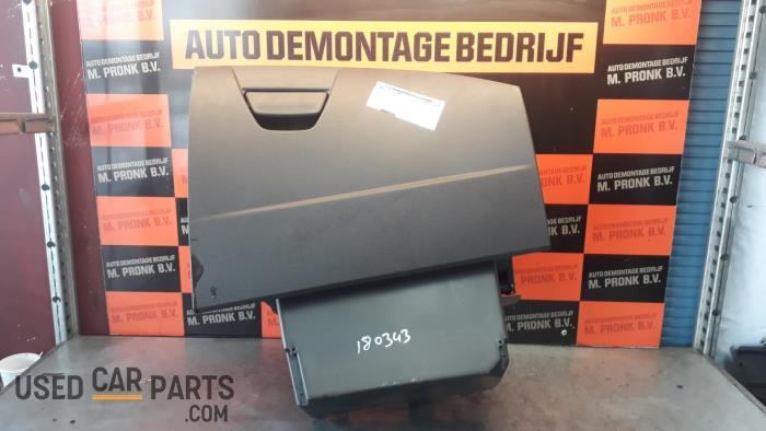 Dashboardkastje - Ford Focus - O30531