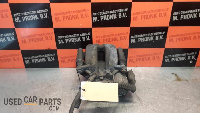 Remklauw (Tang) links-achter - BMW 5-Serie - O48345
