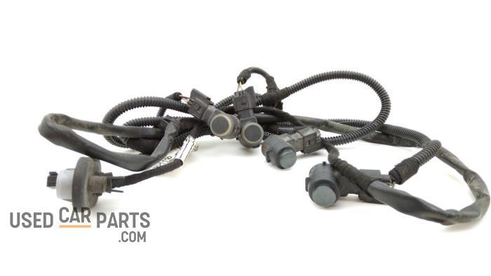 PDC Sensor Set - Peugeot 308 - O21181