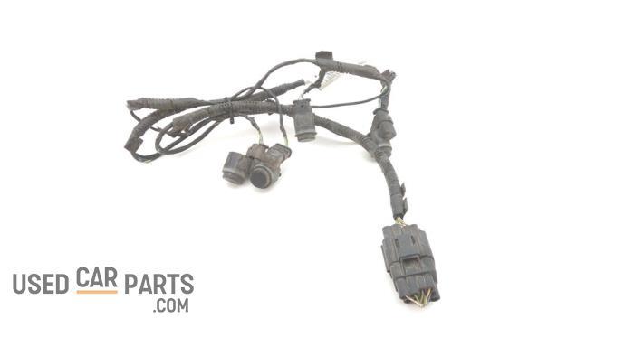 PDC Sensor Set - Ford Focus - O21148