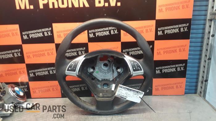 Stuurwiel - Fiat Punto Evo - O39087