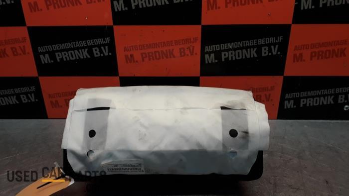 Airbag rechts (Dashboard) - Fiat Punto Evo - O39389