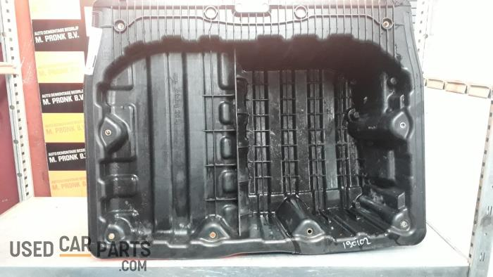 Accubak - BMW 3-Serie - O49917