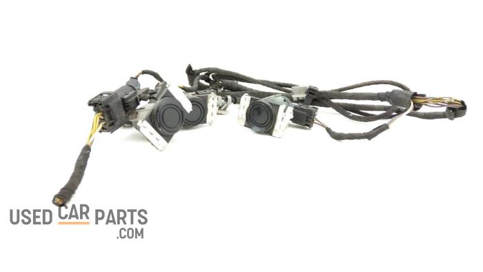 PDC Sensor Set - Mercedes A-Klasse - O21152