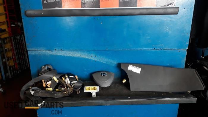 Airbag Set+Module - Honda Jazz - O39465