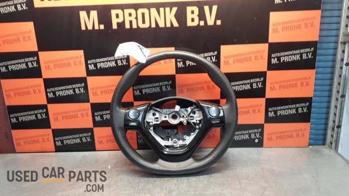 Stuurwiel - Peugeot 108 - O39123