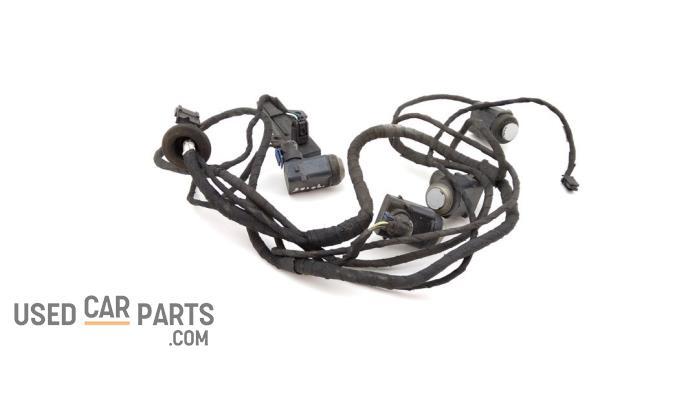 PDC Sensor Set - Mercedes CLS-Klasse - O21160